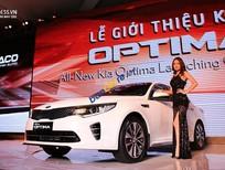 Kia Long Biên bán Kia Optima K5 siêu ưu đãi 10/2016 lh 0901.355.333 để được giá tốt nhất