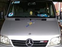Cần bán Mercedes 311 đời 2009, màu bạc