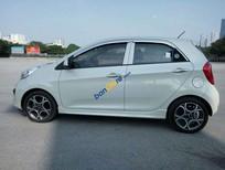 Cần bán xe Kia Morning AT sản xuất 2011 chính chủ, giá chỉ 410 triệu