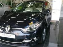 Xe Pháp nhập khẩu Renault Megane 2016 khuyến mại tiền mặt 150 triệu tùy phiên bản. Xin LH 0932 383 088