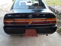 Bán Toyota Corona 1990, màu đen, nhập khẩu nguyên chiếc, 119tr