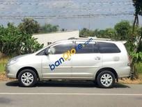 Bán ô tô Toyota Innova MT đời 2006