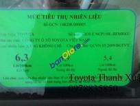 Bán xe Toyota Vios 1.5E 2016, xe số sàn 5 cấp, giá rẻ nhất