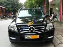 Cần bán Mercedes GLK300 AT đời 2009, màu đen, nhập khẩu đã đi 75000 km giá cạnh tranh