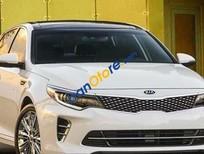 Bán ô tô Kia Optima AT đời 2016, màu trắng