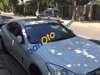Cần bán lại xe Hyundai Genesis AT sản xuất 2010, màu trắng, nhập khẩu nguyên chiếc số tự động