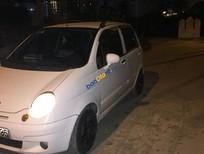 Cần bán xe Daewoo Matiz SE đời 2008 chính chủ