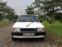 Cần bán xe Mazda 323 đời 1984, màu trắng, 62 triệu