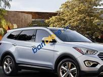 Bán Hyundai Santa Fe AT đời 2016 giá 1,255 tỷ