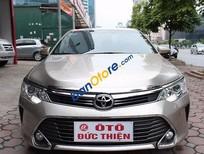Cần bán gấp Toyota Camry 2.5Q đời 2015 chính chủ