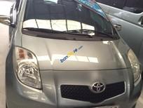 Bán ô tô Toyota Yaris 1.3AT đời 2008, màu bạc, xe nhập giá cạnh tranh