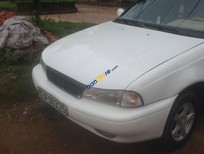 Xe Daewoo Cielo năm 1996, màu trắng xe gia đình, giá chỉ 49.5 triệu