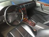 Cần bán Mercedes đời 2001 số tự động, giá tốt
