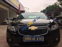Cần bán gấp Chevrolet Cruze LS năm 2013, màu đen số sàn, giá chỉ 445 triệu