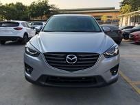 Bán xe Mazda CX5 2.5 Facelift mới, giao ngay, màu bạc, Gọi 0938.900.193 nhận ưu đãi 100 triệu