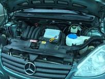 Bán Mercedes A150 đời 2007, nhập khẩu chính hãng