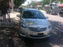 Bán ô tô Toyota Vios đời 2013, màu bạc, nhập khẩu nguyên chiếc giá cạnh tranh