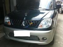 Bán xe Mitsubishi Jolie 2.0 đời 2005, màu xanh