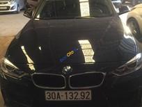 Bán ô tô BMW 3 Series 320i đời 2013, màu đen chính chủ