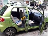 Cần bán lại xe Daewoo Matiz MT đời 2006, xe cũ