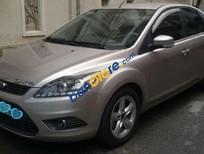 Bán xe cũ Ford Focus 1.8AT đời 2013 giá chỉ 555 triệu