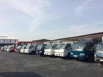 Cần bán xe tải 2500kg đời 2016