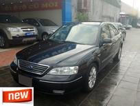 Cần bán lại xe Ford Mondeo 2005, màu đen giá 255tr