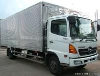 Cần bán Hino 500 Series 2016, dòng xe FC9 màu trắng, 800 triệu liên hệ 0908.065.998