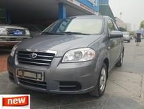 Cần bán gấp Daewoo Gentra 2011, màu xám, nhập khẩu xe cực đẹp