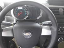 Chevrolet DuO 1.2 - Một chiếc mini van nhỏ gọn - thuận tiện - kinh tế