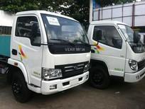 Cần bán xe Veam VT200 sản xuất 2016, màu trắng, giá chỉ 310 triệu