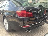 BMW 520i tặng trước bạ lớn!