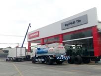 Bán Hino xe tải đời 2016, nhập khẩu chính hãng, giá 500tr