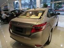 Giá xe Toyota Vios 1.5E CVT 2016, số tự động, lãi suất tốt nhất, giao xe ngay, LH 0978.835.850