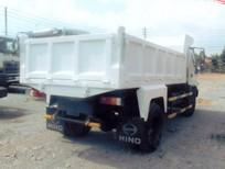 Bán ô tô Hino Dutro Ben tự hành năm 2016, nhập khẩu chính hãng