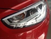 Bán xe Hyundai Accent 2016, màu đỏ, nhập khẩu chính hãng