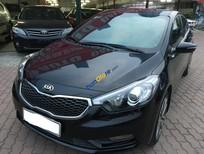 Cần bán xe Kia K3 2.0 đời 2013, màu đen giá cạnh tranh