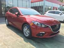 Bán Mazda 6 2.5 đời 2016, màu đỏ