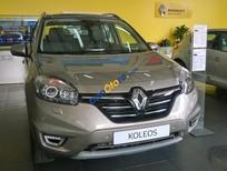 Cần bán Renault Koleos 4x2 đời 2016, màu bạc, nhập khẩu chính hãng