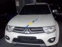 Cần bán Mitsubishi Pajero đời 2016, màu trắng