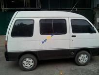 Cần bán Daewoo Damas đời 2002, màu trắng