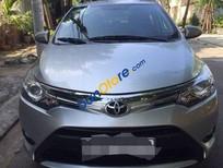 Cần bán Toyota Vios AT đời 2015, 575tr