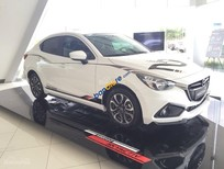 Mazda Hải Dương bán xe Mazda 2 sedan 2016, giá tốt nhất thị trường, trả góp 80% trong 7 năm
