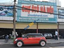 Cần bán xe Mini Cooper S 1.6AT 2016, màu đỏ, nhập khẩu, 550 triệu