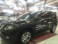 Bán xe Nissan X trail 2016, nhập khẩu chính hãng