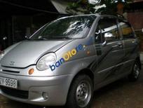 Cần bán gấp Daewoo Matiz MT 2003, xe cũ