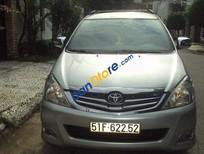 Cần bán xe Toyota Innova J đời 2008 giá cạnh tranh
