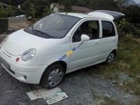 Bán Daewoo Matiz đời 2003, màu trắng giá cạnh tranh