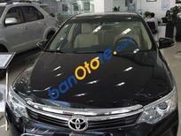 Toyota Thăng Long bán xe Toyota Camry 2.0E AT sản xuất 2016, màu đen