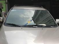 Cần bán Toyota Innova G đời 2007, màu vàng